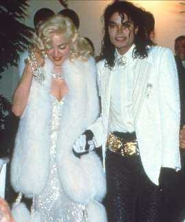 (Must Read) Madonna Reveals Why Michael Jackson Ended Their Fling